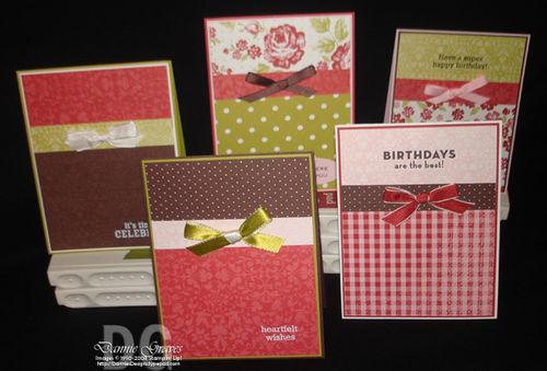 Gift Ensemble quick