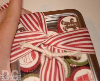 Reeses PBC Tin bow 1