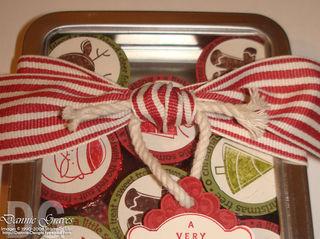 Reeses PBC Tin bow 2