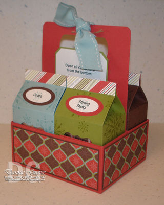 Hot Chocolate Gift Set