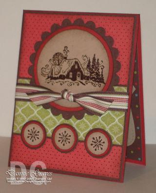 MOJO69 Holiday Card