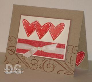 DCBD110 Valentine