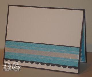 DCBD116 Card Inside