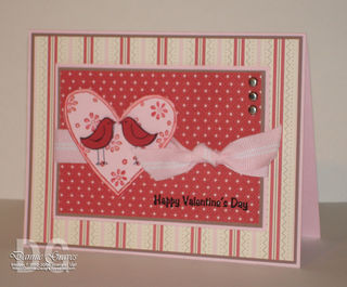 Valentine Bundle Card