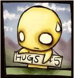 Prix hugs