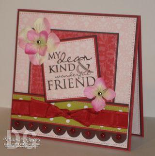 Mojo83 wonderful friend