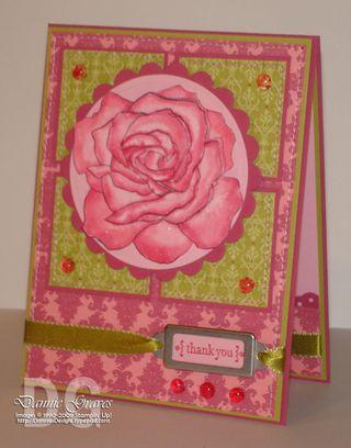 FTTC13 FA Floral