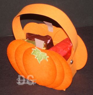 Pumpkin Box 2