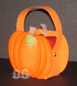 Pumpkin Box 1