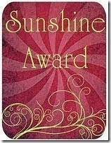 Sunshine Award 02