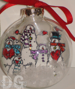 First_ornament
