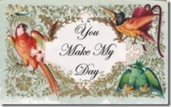 Makemydaybirds